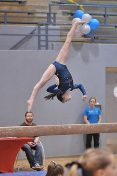 Cassidy Keelen gymnast gymnastics  balance beam 2010 2012 Level 10 Regionals Texas Dreams #KyFun