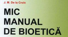 Mic manual de bioetică