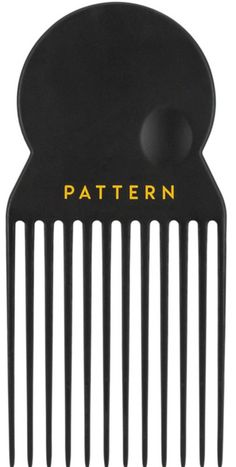 Pattern hair pick Tracee Ellis Ross, Holiday Gift Guide, Texture, Creative, Pattern, Hair, Color, Board, Surface Finish