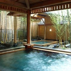 While Switzerland has its terme baden, Hungary its furdo, and Iceland its hotpots, Japan is home to the omnipresent onsen, soothing hot spring baths scattered across the archipelago from Hokkaido to Okinawa. The baths have been in use in Japan since at least the 8th century, arriving alongside th...