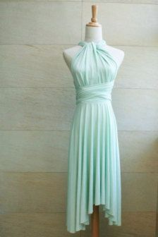 Etsy bridesmaid dress $35!