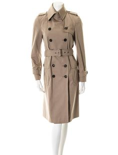 Derek Lam Trench Coat