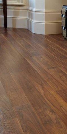 5 Impressive Tips Can Change Your Life: Insulate Garage Flooring vinyl timber flooring. Walnut Laminate Flooring, Walnut Wood Floors, Rustic Wood Floors, Engineered Wood Floors, Terrazzo Flooring, Timber Flooring, Diy Flooring, Garage Flooring, Farmhouse Flooring