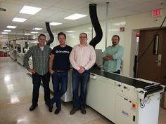 CircuitHub Blog: Worthington Assembly Partnership