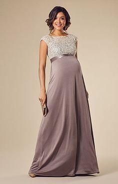 492483ef8f7b9 Mia Gown. Maternity WeddingPregnant Wedding DressMaternity GownsTiffany RoseParty  ...