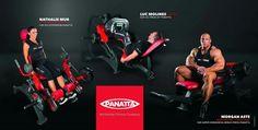 Panattasport, Freeweight
