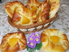Rozi Erdélyi konyhája: Ordás,barackos finomságok Bagel, Pineapple, Bread, Fruit, Food, Pine Apple, Brot, Essen, Baking