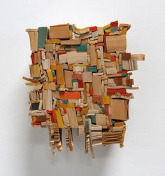 Ann Hamilton, 'Needle in the Timestack,' 2014, Elizabeth Leach Gallery