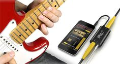 IK Multimedia has been cranking out new versions of its iRig guitar adapter for phones and tablets for nearly five years. Here at CES 2015, there's yet a
