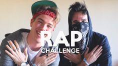 RAP CHALLENGE (CON JUAN ARROITA) | Alex Puértolas