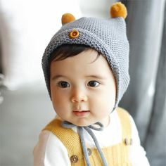 0b96f5b4b9697 Look what I found on AliExpress Newborn Baby Caps