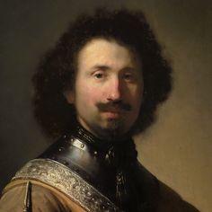 Rembrandt Portrait, Rembrandt Paintings, Art Deco, Dutch Golden Age, Masters, Oil On Canvas, Women, Portrait Art, Romanticism