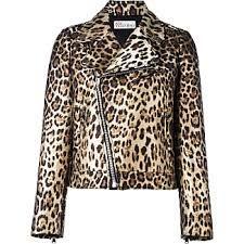 Resultado de imagem para jaqueta animal print