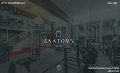 New site on our gallery : Anatomy At 1220 http://www.bestcss.in/user/detail/AnatomyAt1220-2693