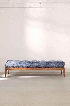 Assembly Home Hopper Daybed - Urban Outfitters - use as ottoman?