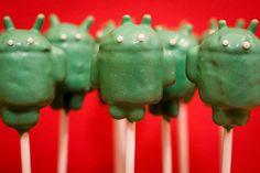 Google insinúa con una imagen que la próxima versión es Android 5.0 (Lollipop)