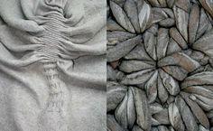 Repurposed Textile | Dana Barnes