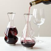 So cool! Decanters | Williams-Sonoma