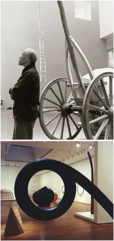 Martin Puryear - Sculptor