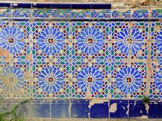 Patterned Tiles | Flickr - Photo Sharing!