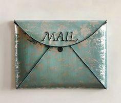 #mailbox #walldécor # décor #homedécor #handmade # gifts #design #retro #urban #postbox #post #mail