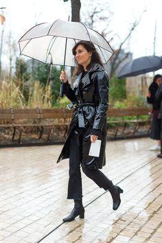 Hallo herfst: 60 stijlvolle suggesties voor als het stormen gaat