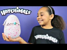 NEW HATCHIMALS MAGICAL SURPRISE EGG OPENING! Kids Toy Review | Toys AndMe - YouTube