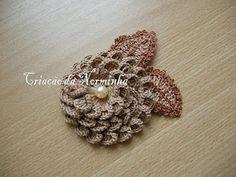 Thread Flower