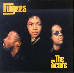 Fugees - The Score (1996) | Amazon.com ~ someone please tell me why I found this in the dollar bin...