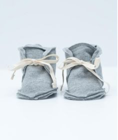 Gray Label - Baby Bootie