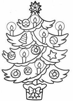 malvorlagen weihnachten weihnachtsbaum - ausmalbilder für kinder | malvorlagen | malvorlagen