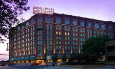Broadview Hotel   Wichita, Kansas