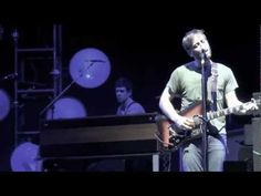 THE BLACK KEYS - LBS COACHELLA 2012
