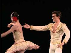 DIVINE  DIVINE  DIVINE  --  Paloma Herrera e Angel Corella - Grand Pas de Deux de ''Don Quixote'' (C...