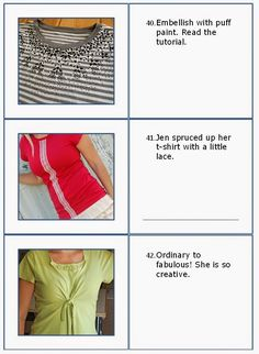 A blog about crafting, gratitude, crocheting, general information often with detailed tutorials.