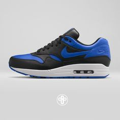 Nike Air Max 1 OG Varsity Royal