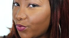 Milk Chocolate Eyeshadow Tutorial - LongHairPrettyNails.com #eyeshadowtutorials