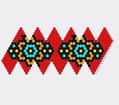 Представляю вашему вниманию бисер схемы плетения бусин для сережек и кулонов.Украшения из бисера различной сложности и стиля исполнения.