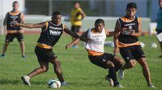 Ídolo del Ecuador volvió a los trabajos pensando en Independiente del Valle