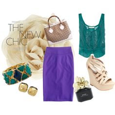 Yessica's Colors, created by sheofmedia on Polyvore
