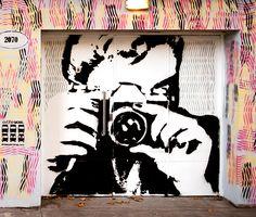 Graffitimundo - Buenos Aires Street Art & Graffiti