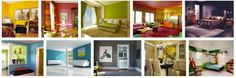 Un architetto in cucina: Come scegliere i colori delle pareti