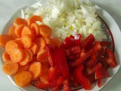 Hellena ...din bucataria mea...: Carne de capra cu varza murata Fruit Salad, Mashed Potatoes, Ethnic Recipes, Food, Whipped Potatoes, Essen, Yemek, Macedonia, Fruit Salads