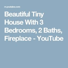 adorable tiny homes texas. Beautiful Tiny House With 3 Bedrooms  2 Baths Fireplace YouTube Adorable TINY HOME tour in Rockwall Texas Houses