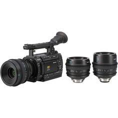 Sony PMW-F3K/RGB Super 35mm XDCAM EX Camera with 3 PL Lens kit  Price : $19,890.00 http://www.calmediasolutions.com/Sony-PMW-F3K-Super-XDCAM-Camera/dp/B008B0RTDW