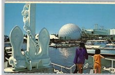 Marina at Ontario Place Ontario Place, Toronto Canada, Opera House, Places, Travel, Viajes, Destinations, Traveling, Trips