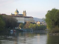 Europe River Cruise tips via Conde Nast Traveler