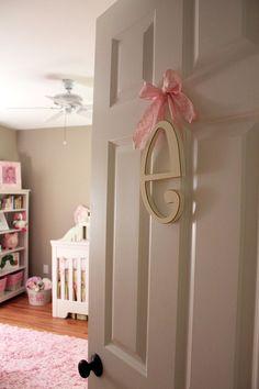 Ideias de Decoração para o Quarto do Bebê   Faça Você Mesmo | Coisas da My [ Cat: diy  ]
