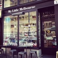 My Little Melbourne Coffee - Zsidónegyed - Budapest