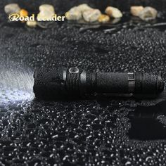 2014 new led flashlight!